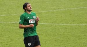 Gaetano Manno - jetzt ist er in Köln.