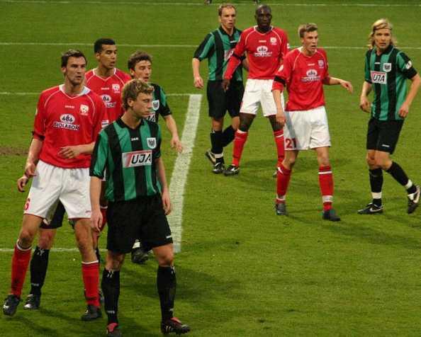 Heute vor sieben Jahren: Als Kevin Großkreutz gegen Preußen Münstertraf