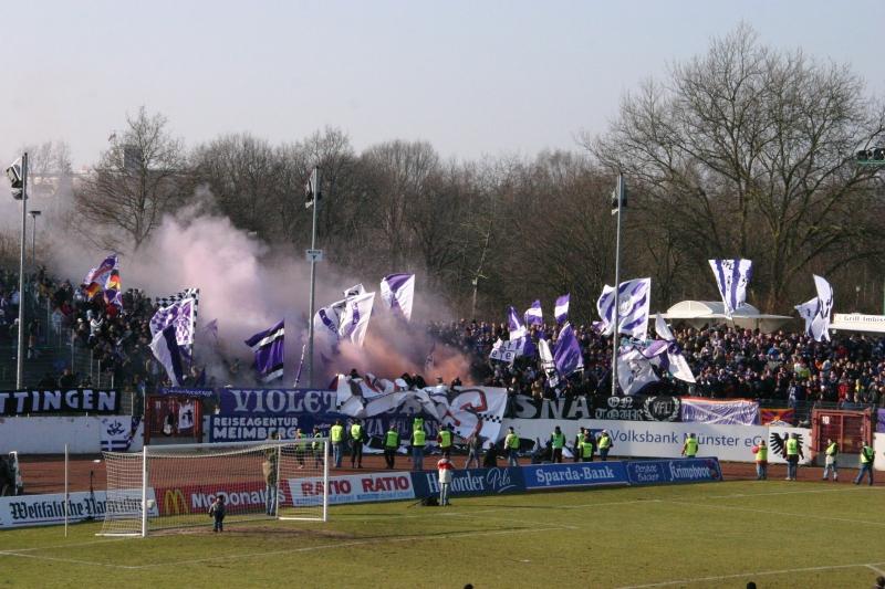 Derby 2006 gegen Osnabrück
